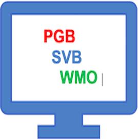 PGB-SVB-WMO